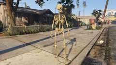 Skeleton 1.0