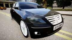 Hyundai Genesis 2008