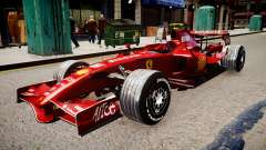 Formula 1 - LaFerrari F2007
