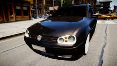 Volkwagen Golf Flash