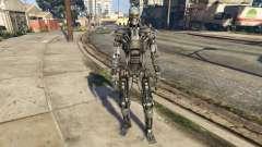 Terminator T-600 1.0