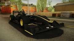 F1 Lotus T125 2011 v3 для GTA San Andreas