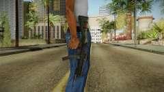 Killing Floor MP5M для GTA San Andreas