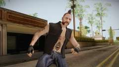 GTA 5 Online DLC Biker v1