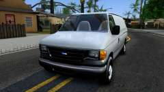 Ford E-150 v.2 для GTA San Andreas