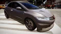 Honda Civic Type R Mugen '2010 v1.5
