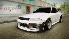 GTA 5 Annis Elegy Retro Custom