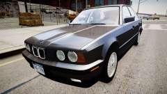 BMW 535i E34 v3.0
