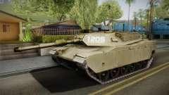 M60-2000 (120S) для GTA San Andreas