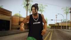 New Fam2 для GTA San Andreas