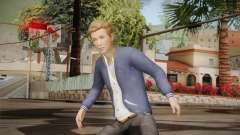 Life Is Strange - Nathan Prescott v1.3 для GTA San Andreas