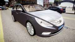 Hyundai Sonata v2 2011