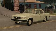 ГАЗ 31029 предсерийный 1991
