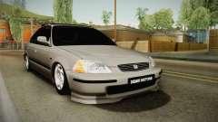 Honda Civic 1.6 iES для GTA San Andreas