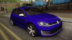Volkswagen Golf 7R 2015 Beta V1.00