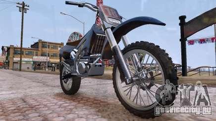 GTA V Sanchez Mod для GTA 4