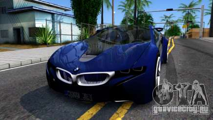 BMW Vision 3 для GTA San Andreas
