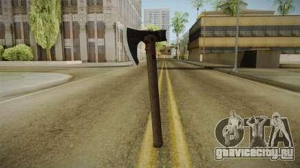 Bikers DLC Battle Axe v1 для GTA San Andreas