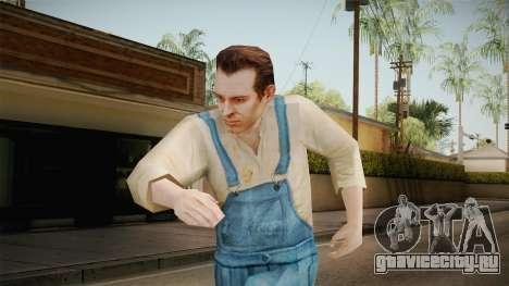 Mafia - Ralph для GTA San Andreas