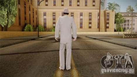 Mafia - Don Morello для GTA San Andreas третий скриншот