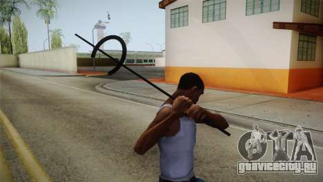 NUNS4 - Madara Rikudou Sennin Weapon для GTA San Andreas третий скриншот