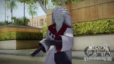 NUNS4 - Madara Rikudou Sennin v1 для GTA San Andreas