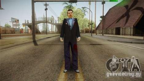 Mafia - Sam Kill для GTA San Andreas второй скриншот