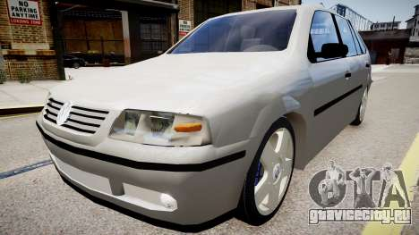 Volkswagen Golf G3 для GTA 4