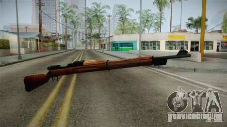 Mafia - Weapon 3 для GTA San Andreas второй скриншот