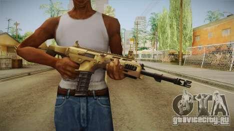 FB MSBS для GTA San Andreas третий скриншот