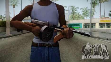 Mafia - Weapon 5 для GTA San Andreas