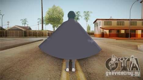 NUNS4 - Sasuke Boruto The Movie v2 для GTA San Andreas третий скриншот