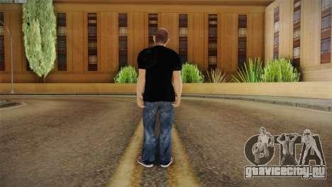 Patricio Fontanet для GTA San Andreas третий скриншот