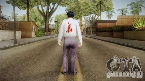 Mafia - Paulie Blood для GTA San Andreas третий скриншот