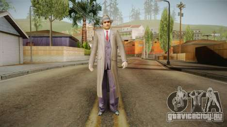 Mafia - Paulie Plash для GTA San Andreas второй скриншот
