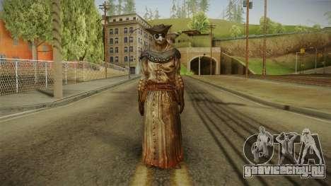 AC: Brotherhood - Plague Doctor для GTA San Andreas второй скриншот