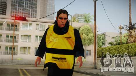 PES2016 - NPC Helper v1 для GTA San Andreas