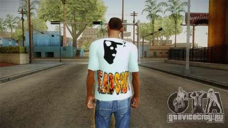 Свинка Пеппа для GTA San Andreas второй скриншот