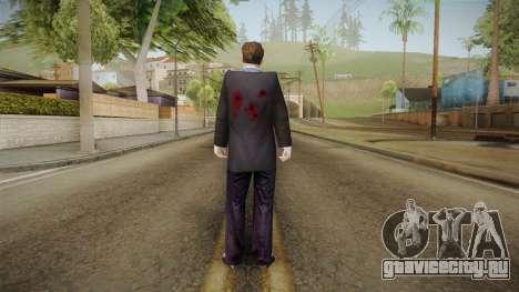 Mafia - Sam Kill для GTA San Andreas третий скриншот