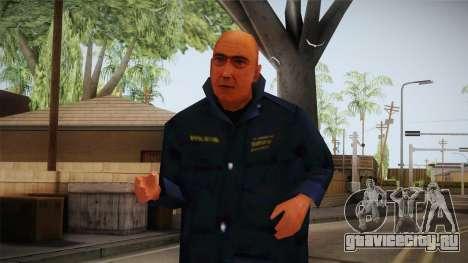 PES2016 - NPC Coach v1 для GTA San Andreas