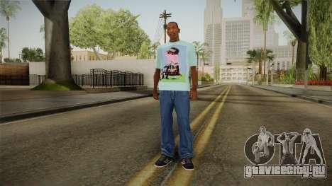 Свинка Пеппа для GTA San Andreas третий скриншот