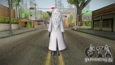 NUNS4 - Madara Rikudou Sennin v1 для GTA San Andreas третий скриншот