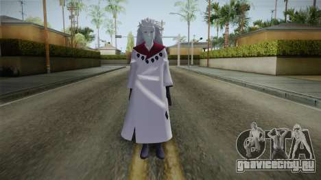 NUNS4 - Madara Rikudou Sennin v1 для GTA San Andreas второй скриншот