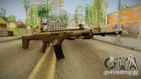FB MSBS для GTA San Andreas