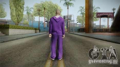 GTA 5 Online - Gymnast для GTA San Andreas третий скриншот