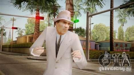 Mafia - Don Morello для GTA San Andreas