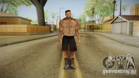 Killer Instinct - Tj Combo v2 для GTA San Andreas второй скриншот