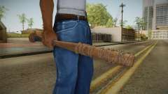 The Walking Dead - Lucille для GTA San Andreas