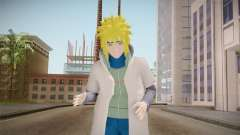 Minato Hokage Outfit (Sage Mode)