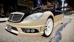 Carlsson Aigner CK65 RS Blanchimont 2008